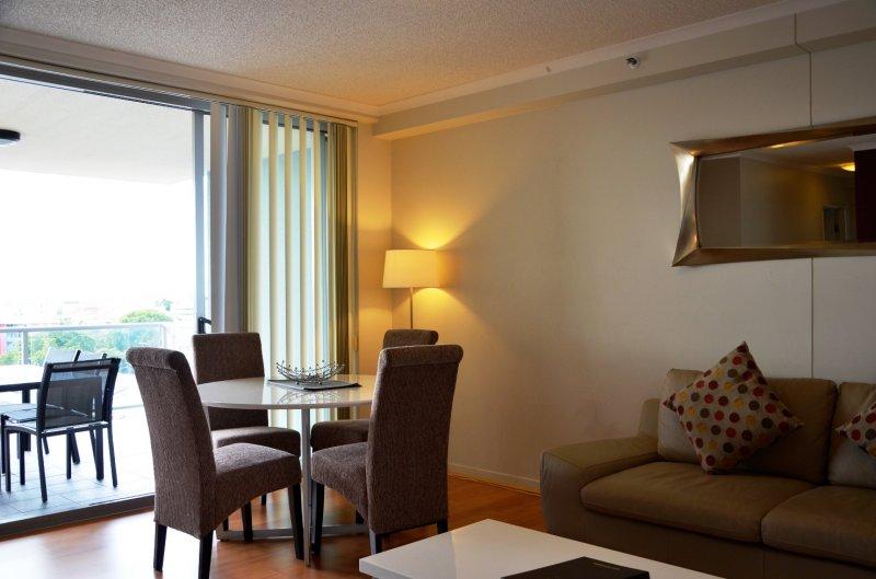 Frisco Serviced Apartments Brisbane City Cbd Accommodation